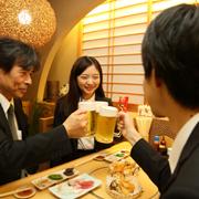 居酒屋・レストラン様向け玉子焼き販売の紹介写真