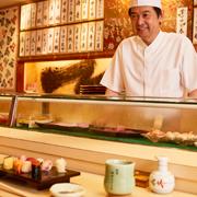 寿司屋・料亭様向けに玉子焼き販売の紹介写真