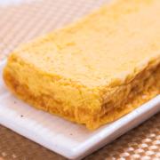 小本玉の写真。神戸の玉子焼、だし巻の製造・販売メーカー武田食品