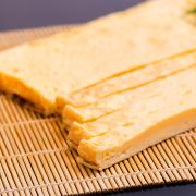 玉平の写真。神戸の玉子焼、だし巻の製造・販売メーカー武田食品