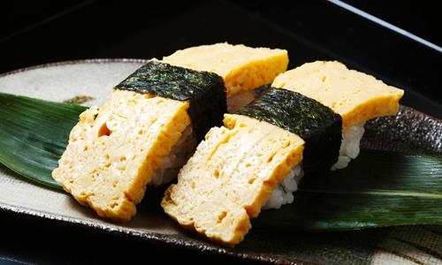小本玉、お寿司屋さんの玉